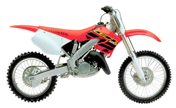motocross bike buying tips