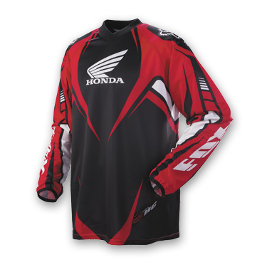 motocross closeout gear