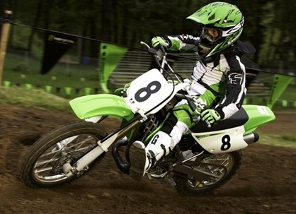motocross clothing for kid