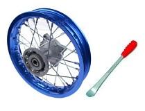 motocross dirt bike Tyre Repair tire changing