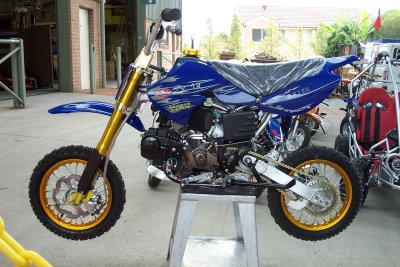 motocross for sale
