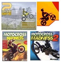 motocross game motocross madness