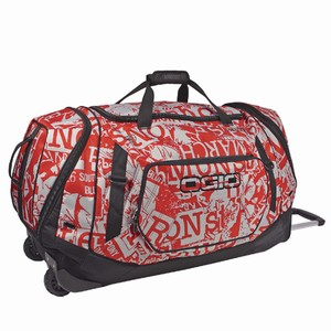 motocross gear bag