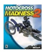 motocross madness 2 dirt bike computer game