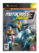 motocross mania 3 xbox game
