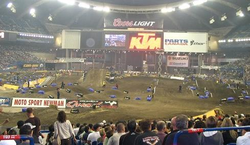 motocross racing articles