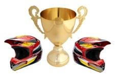 motocross racing trophies to buy