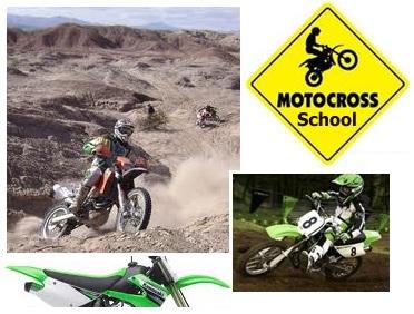 motocross school kawasaki motocross