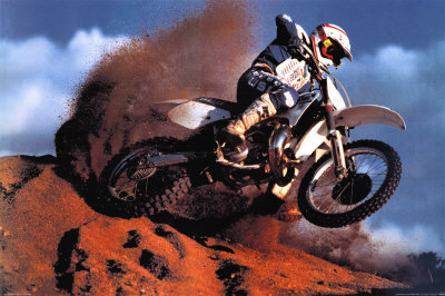 motocross sports marketing and advertising