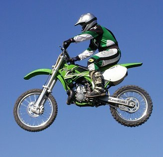 motocross suspension