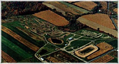 motocross track building