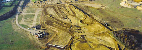 motocross tracks in the mx mud
