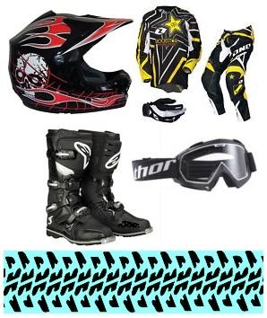 motorcross gear motorcross tracks