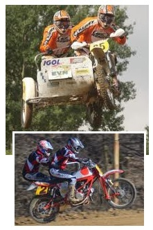 motorcycle sidecars for dirt tracks mx sidecar racing