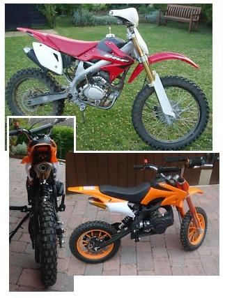 motox bikes kids motox