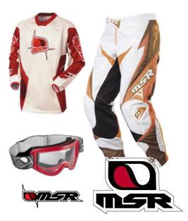msr gear msr racing