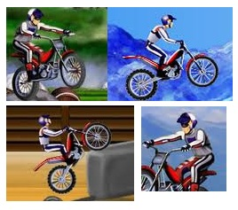 mx Dirtbike Mania games