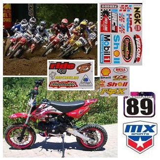 mx energy mx dirt bikes
