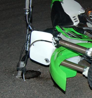 2003 Kawasaki FX