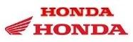 the new and used honda logo