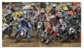northeast pocket bike racing