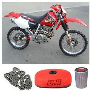 oem honda motorcycle parts - repairs using performance parts