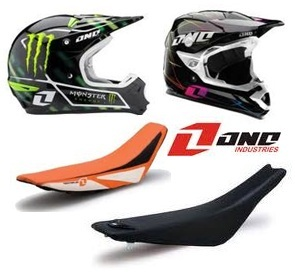 one industries helmets one industries atv seat covers