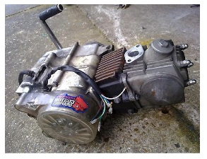 pit bike engine care and maintenance