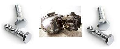 pit bike engine repair