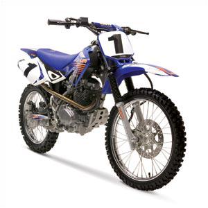 pit dirt bike