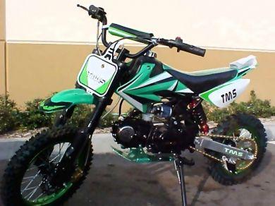 pit dirt bikes