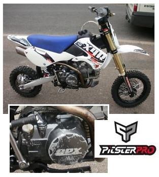pitster pro dirt bikes pitster atv