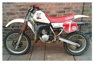 quick tips about MX motorbikes