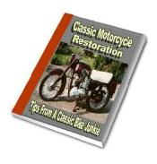 restoring enduro mx bikes book