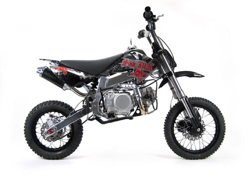 freestyle dirtbikes