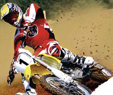 dirt bike racing accessories