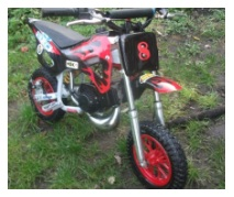 small mini dirt bike for sale
