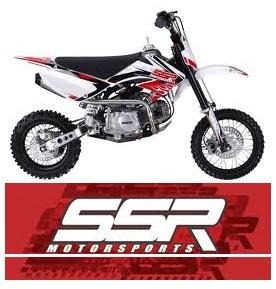 ssr pitbikes mx motos dirtbikes