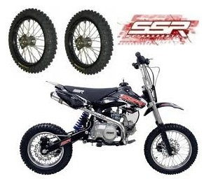 ssr wheels for pit bikes ssr accessories