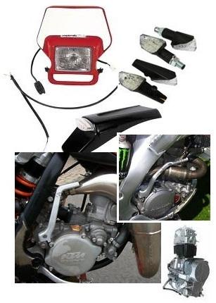 street legal dirt bike dirt bike engine