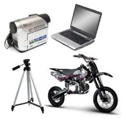 stuff you need to get your dirt bike videos on youtube