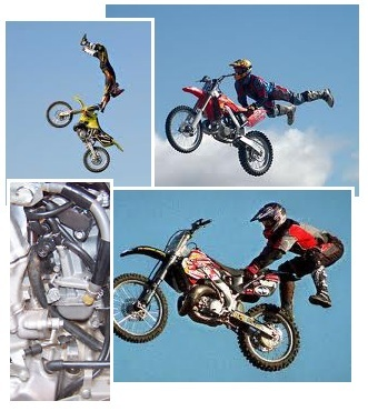 stunt dirt bike dirt bike parts
