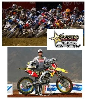 supercross race atv supercross