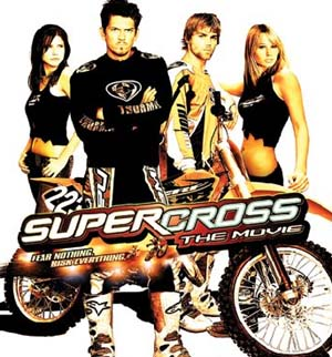 supercross the movie