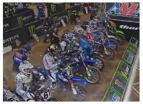supercross videos and vid clips