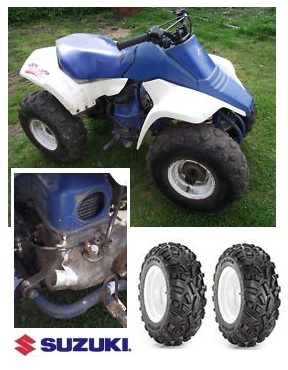 suzuki atv parts cheap atv tires