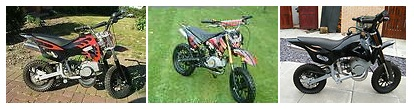 taking care of your mini pitbike small dirtbike