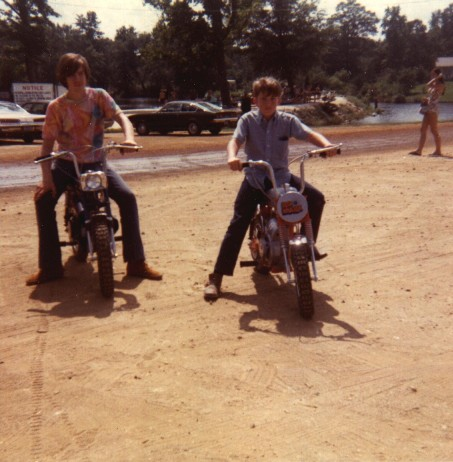 tennessee dirt bikes