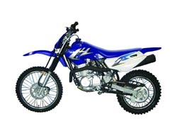 the best dirt bike