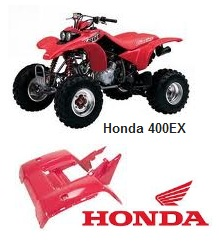 the problems of owning hondas FourTrax 400EX or TRX400EX ATVs